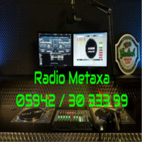 Radio-Metaxa