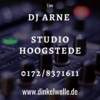 DJ Arne Top II