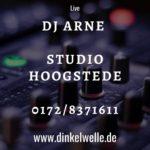 Profilbild von Lehrling DJ Arne (15.01.)