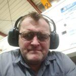 Profilbild von Kalle Egbers