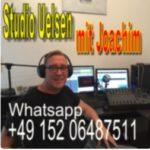 Profilbild von *Studio Uelsen* mit Joachim