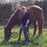 Profilbild von Frau Pferd