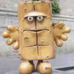 Profilbild von Bernd das Brot (Stuten Börnie)
