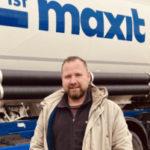 Profilbild von Stephan von Maxit