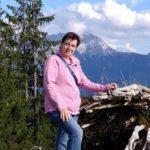 Profilbild von Gerda Balderhaar