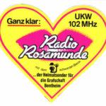 Profilbild von Radio Rosamunde