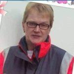 Profilbild von Gisela Egbers
