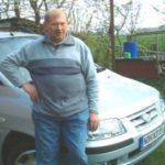 Profilbild von Jan Harm Ekkel