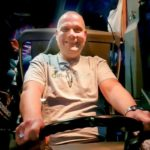 Profilbild von Busfahrer Holger