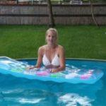 Profilbild von Rebecca Hoegen