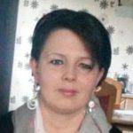 Profilbild von Kerstin Brinkmann